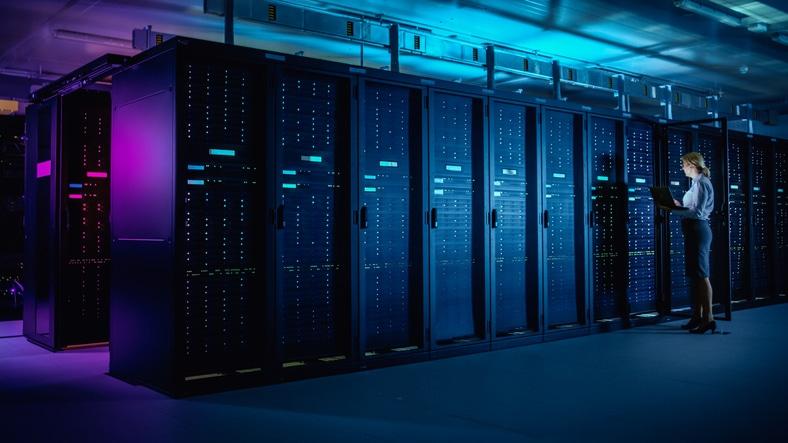 Hybrid Cloud Computing In New York City